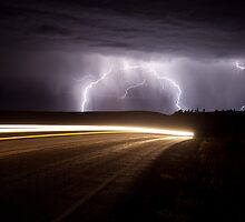 Thunderstruck, Colorado by Ryan Wright