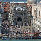 Venice - Italy 2011 by imagic