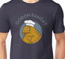 Goron Ramsay Unisex T-Shirt