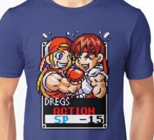Terry and Ryu Unisex T-Shirt