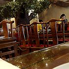 Chinese Cafe / Resturant, China by tmac