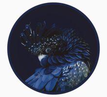 Fibonacci Cockatoo Baby Tee