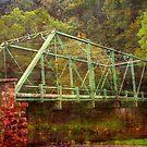 Parkway bridge..... by DaveHrusecky