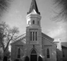 Old Chapel by snapshotjunkie