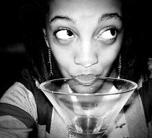 martini affair  by roxcub
