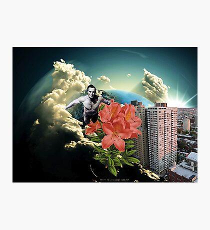 """Air Born"" Photographic Print"