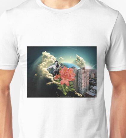 """""""Air Born"""" Unisex T-Shirt"""