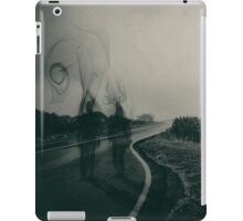 Self And Nature, Releasing My Worries II  iPad Case/Skin