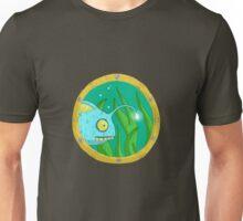 fish in porthole... Unisex T-Shirt