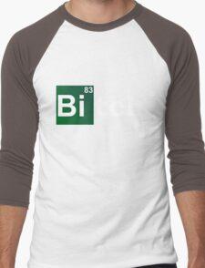 breaking bitch Men's Baseball ¾ T-Shirt