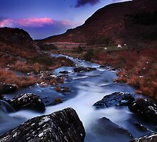 Mountain Stream by Pascal Lee (LIPF)