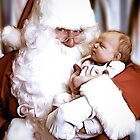 Father Christmas by Chris Nies
