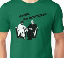 OH DAVID! Unisex T-Shirt