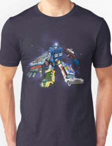 """Defender of The Nerd-verse""  T-Shirt"