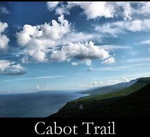 Cabot Trail by KardsRUs