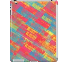 Grunge Wall - 1 iPad Case/Skin