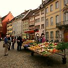 Fruits of Freiburg by Crin