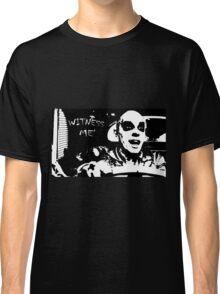 Nux, The War Pup Classic T-Shirt