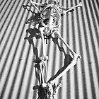Nude Fashion Shoot II by BonesBob