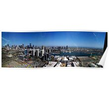 Docklands 01 Poster