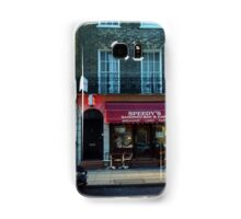 Speedy's Sandwich Bar  Samsung Galaxy Case/Skin