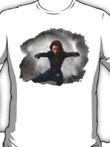 Natasha Romanoff T-Shirt