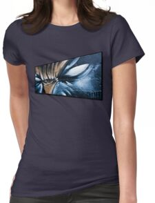 Ican1 - Wolverine Womens Fitted T-Shirt