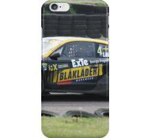 Robin Larsson - Audi S1 Supercar iPhone Case/Skin