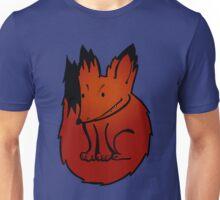 Foxy Unisex T-Shirt