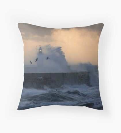 Bring it On 2 Throw Pillow