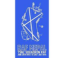RAF Mepal Photographic Print