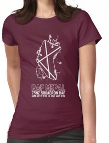 RAF Mepal Womens Fitted T-Shirt