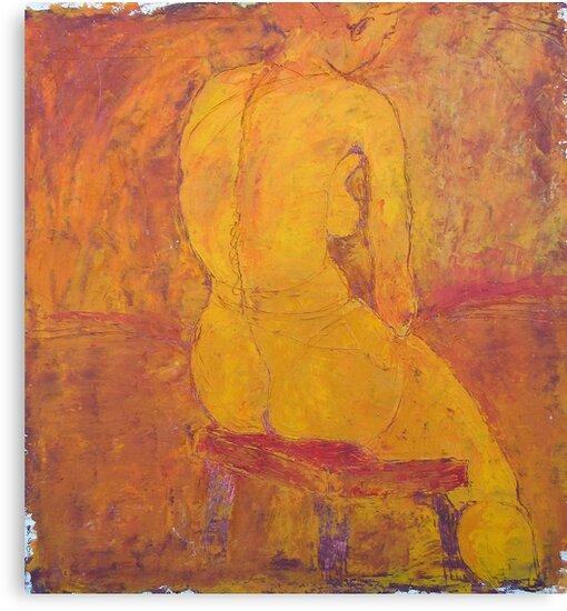 Goddess of Individuality by Glen Ladegaard AUSTRALIA