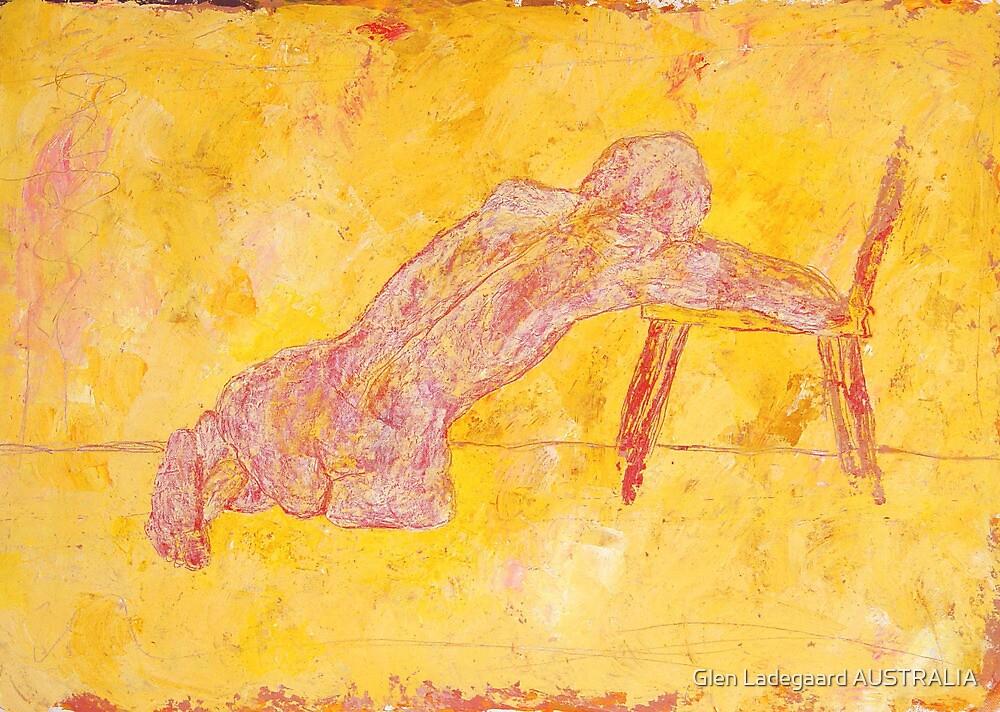 Goddess of Love by Glen Ladegaard AUSTRALIA