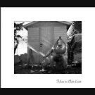 June - Elliott Erwitt by MelaB