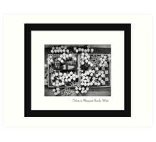 April - Margaret Bourke-White Art Print