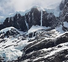 The Mountain Extreme, Patagonia, Chil by Robin Whalley