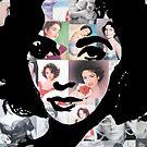 Diamond Girl 2 by Samitha Hess Edwards