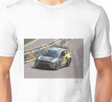 Tanner Foust - Volkswagen Polo WRC Unisex T-Shirt