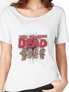 The Wookiee Dead Women's Relaxed Fit T-Shirt