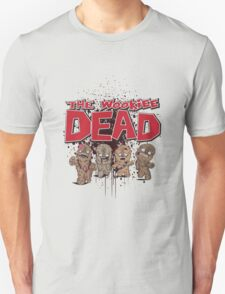 The Wookiee Dead Unisex T-Shirt