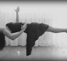 Levitation by wekusha