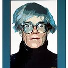 Warhol with a Cherry on Top by Samitha Hess Edwards