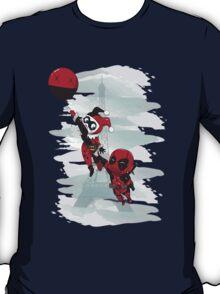 Harley's Secret T-Shirt
