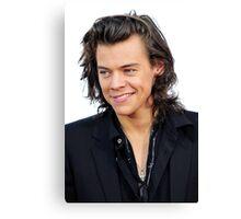 Harry Style  Canvas Print