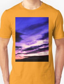 Purple Sunset T-Shirt