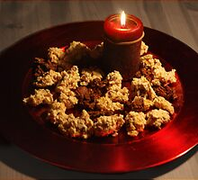 cornflakes-cranberry- crispies by Heike Nagel