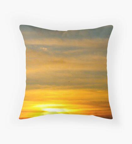 Shining Bright Throw Pillow