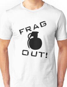 Frag Out T Shirt T-Shirt