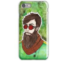 Lumberjacks iPhone Case/Skin